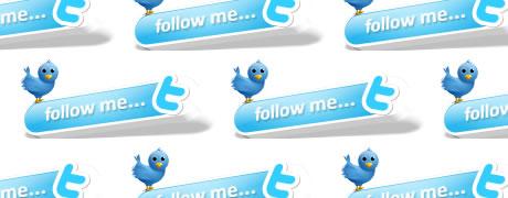 TwitterのFollowを、ほぼその場できるボタン