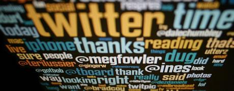Twitterリストのラベルに見る自分への評価